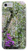 Blossoms Galore IPhone Case by Carol Groenen