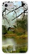 Butlers Retreat Epping Forest Uk IPhone Case