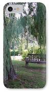 Calm IPhone Case by Amy Fose