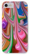 Candy Melt IPhone Case