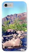 Canyon River  IPhone Case by Kevin Smith