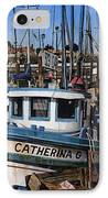 Catherina G IPhone Case