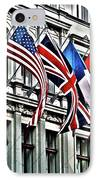 Checkpoint Charlie IPhone Case