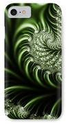 Chlorophyll IPhone Case