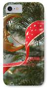 Christmas Tree Decorations IPhone Case