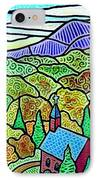 Church In The Wildwood IPhone Case