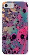 Circumstellar Dust IPhone Case