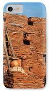 City - Arizona - Pueblo IPhone Case