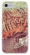 City Of New Orleans IPhone Case