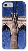 Cnrg0409 IPhone Case by Henry Butz