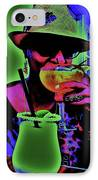 Cocktails Anyone IPhone Case