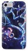 Color Creation Myth IPhone Case