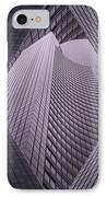 Columbia Tower Seattle Wa 2 IPhone Case