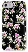 Coral Spawning  IPhone Case
