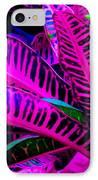 Croton IPhone Case