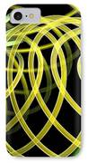 Deep Trance IPhone Case