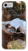 Deer Spirit Mesa IPhone Case