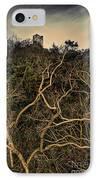 Dolwyddelan Castle IPhone Case