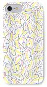 Effervescence IPhone Case by Steven Natanson