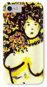 Erotic Desire IPhone Case