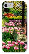 Eternal Spring IPhone Case