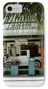 Everglade City II IPhone Case