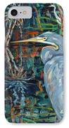 Everglades IPhone Case