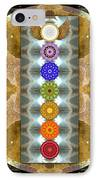 Evolving Light IPhone Case by Bell And Todd