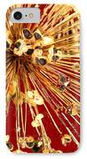Explosion Enhanced IPhone Case