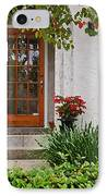 Fairhope Doorway IPhone Case