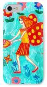 Fairy Cakes IPhone Case