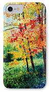 Fall Color IPhone Case