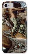 Fates Gathering In Stars IPhone Case by Granger