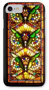 Feathered Folly IPhone Case by Donna Blackhall