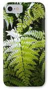 Ferns IPhone Case