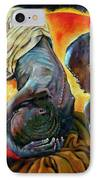 First Corinthians 1-25 IPhone Case