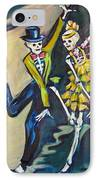 Flappers IPhone Case