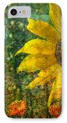 Flowers For Fun IPhone Case by Tara Turner