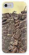 For Ever Watch At Devils Den IPhone Case by Tommy Anderson
