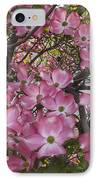 Full Bloom IPhone Case