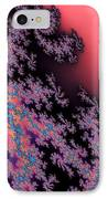 Galaxies IPhone Case