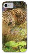 Game Spotting IPhone Case