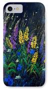 Garden Flowers 679080 IPhone Case