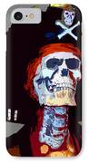 Gasparilla Pirate Fest Poster IPhone Case