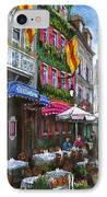 Germany Baden-baden 10 IPhone Case