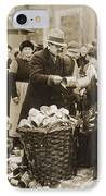 Germany: Inflation, 1923 IPhone Case