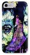 Ghosts Of Prop 87 IPhone Case by Chester Elmore