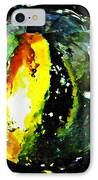 Glass Abstract 83 IPhone Case