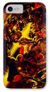 Glassman IPhone Case