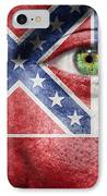 Go Mississippi IPhone Case
